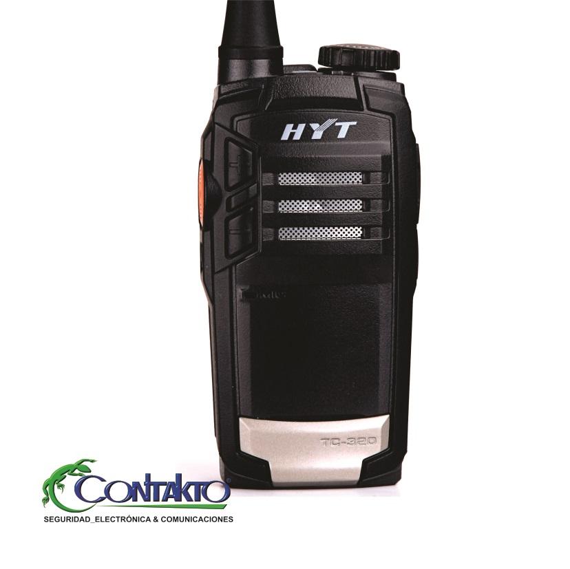 HYTERA TC-320 – HANDY