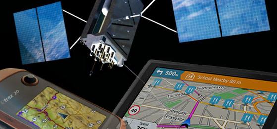 GPS  GEOPOSICIONAMIENTO SATELTAL